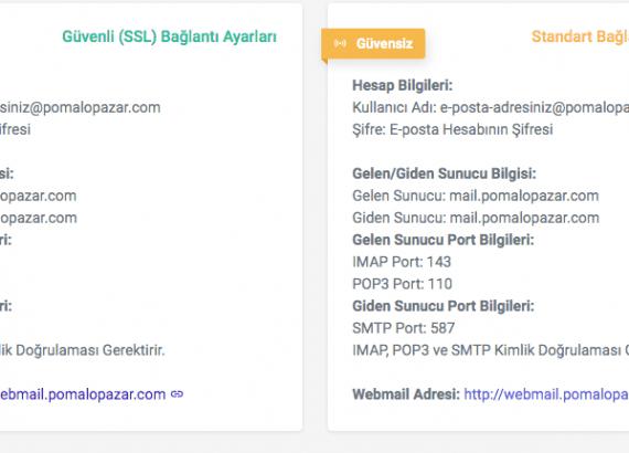 info mail açma, şirket uzantılı mail adresi