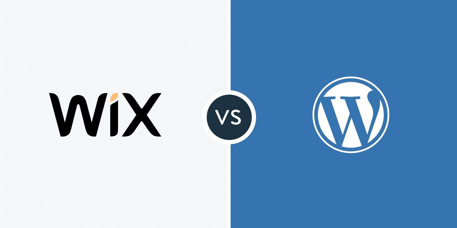 wix wordpress karşılaştırma