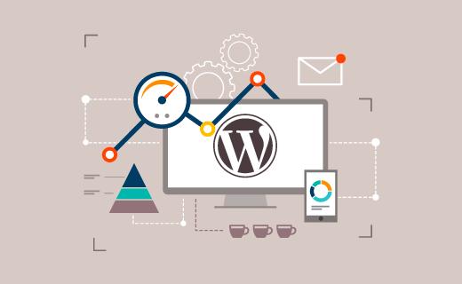 wordpress site hızlandırma